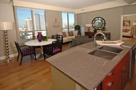 The Penthouses at Capitol Park Apartments photo #1