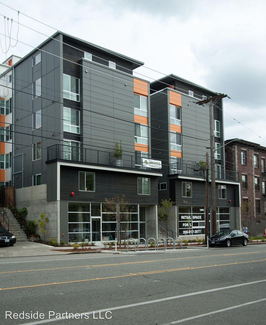 1806 12th Ave Apartments photo #1