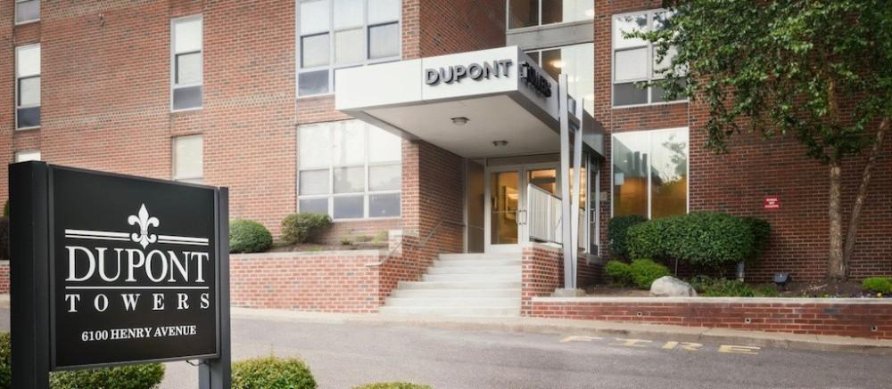 Dupont Towers Apartments photo #1