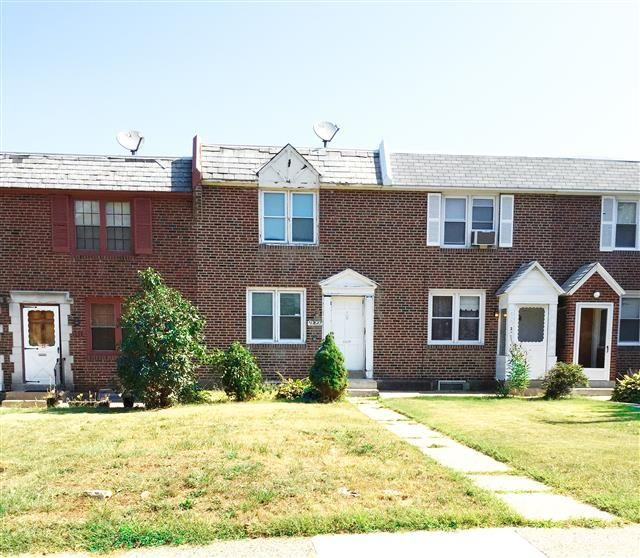 Centrally Located 3 BD In Overbrook Park/City Ave