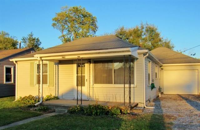 Refreshed Two BR One BA Single Family Home