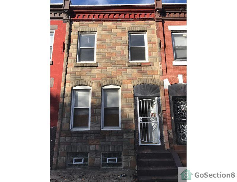 Philadelphia - 3bd/One BA 1,260sqft House for rent. Washer/Dryer Hookups!