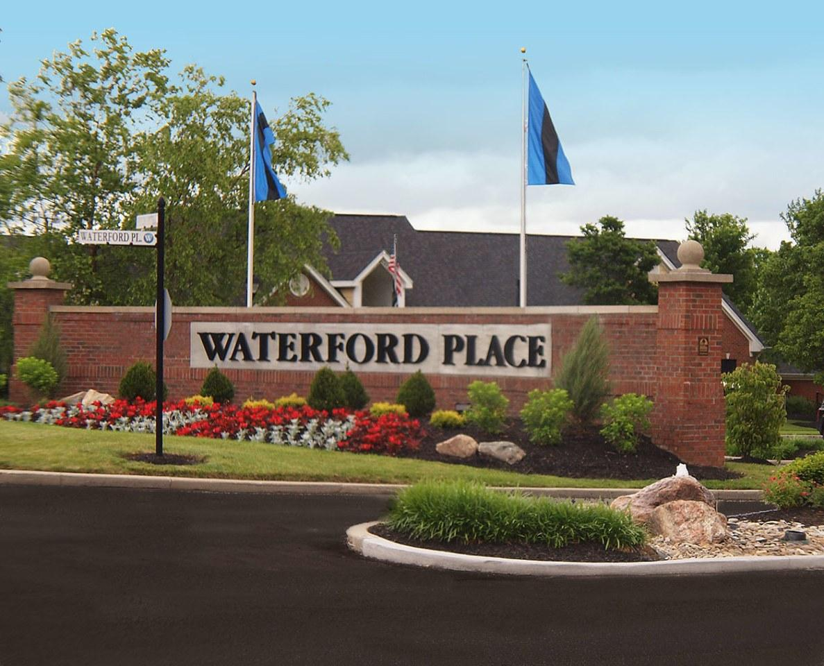 Waterford Place Apartments Loveland Oh Walk Score