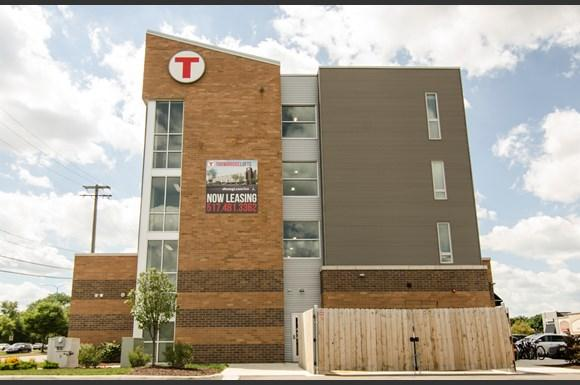 Trowbridge Lofts Apartments photo #1