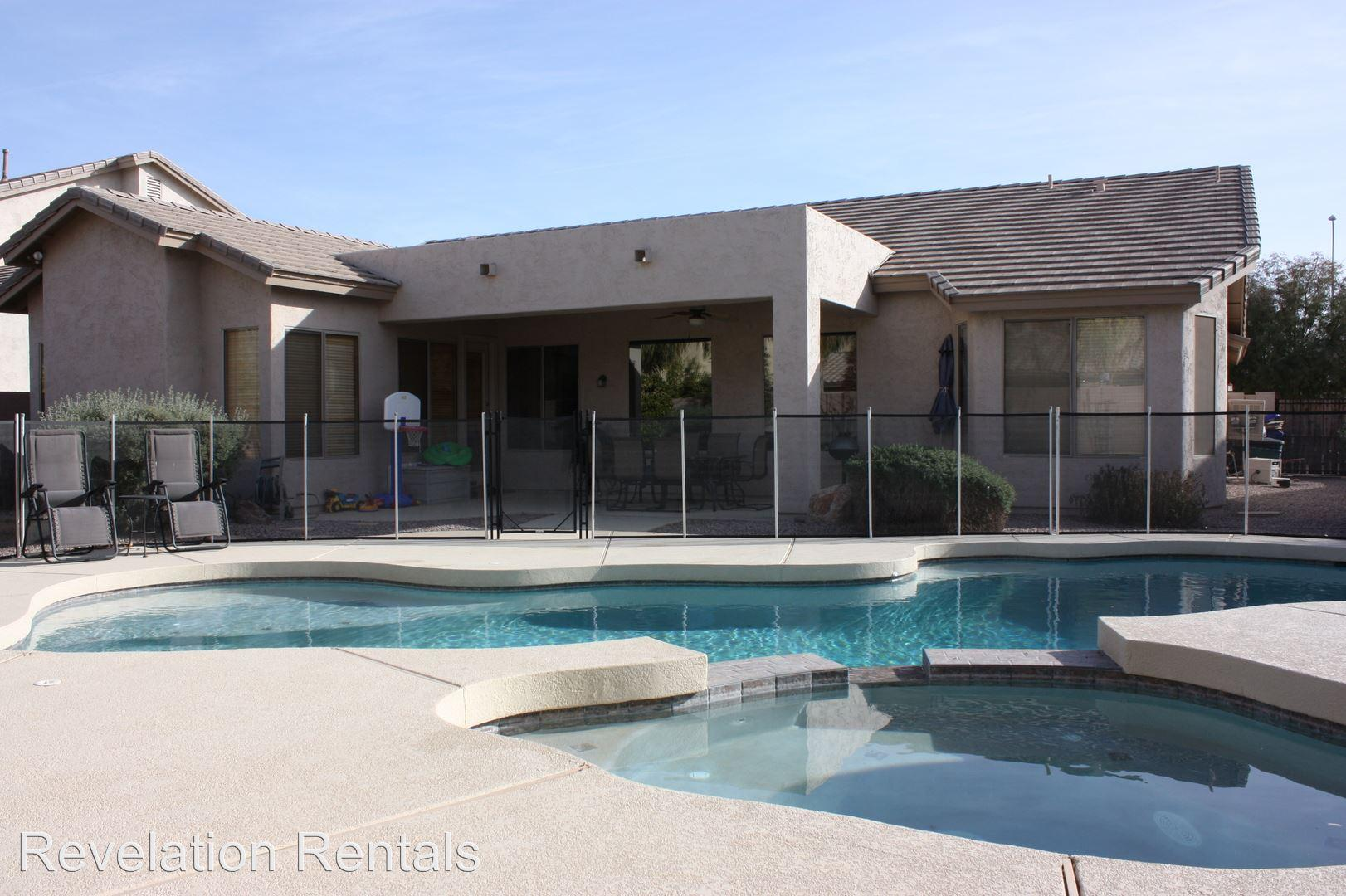 2460 E Indian Wells Place photo #1