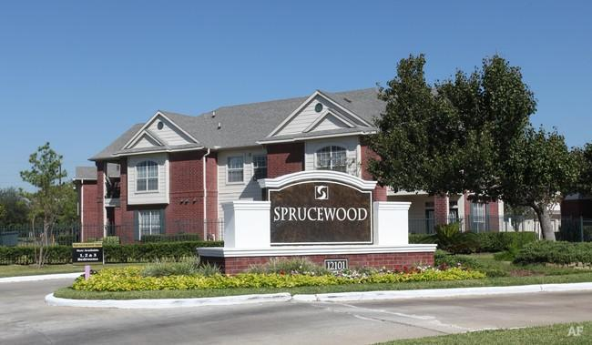 Sprucewood Apartments photo #1