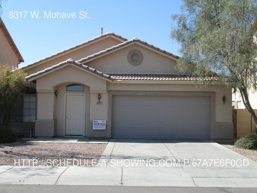 8317 W. Mohave St. photo #1
