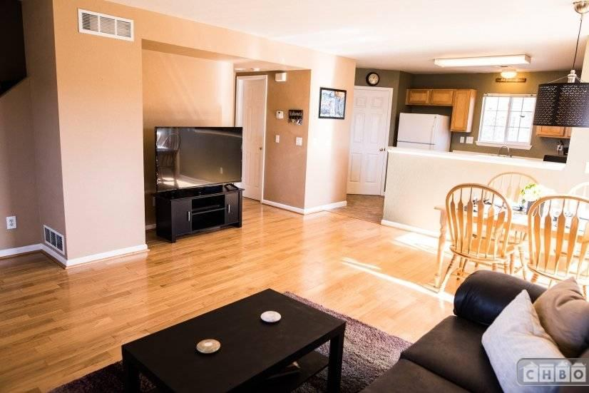 $2200 2 bedroom Townhouse in Aurora Buckley Air Force Base