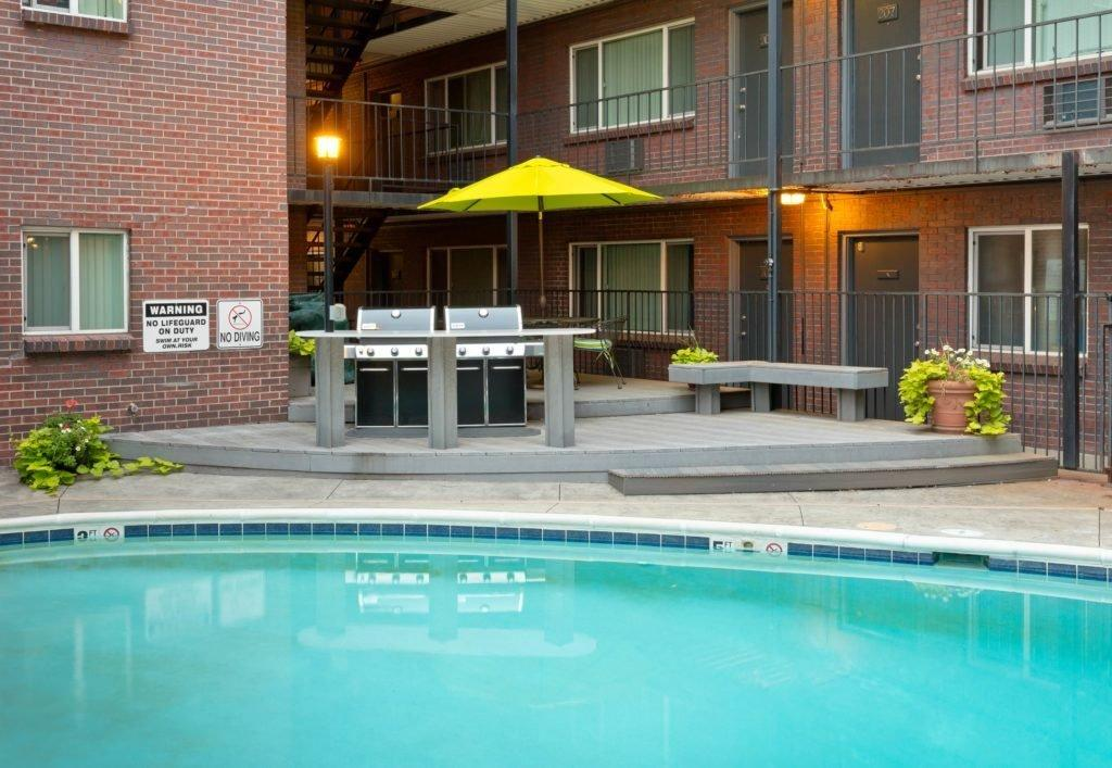 One Br 3535 S Clarkson Street Apartments Englewood Co Walk Score
