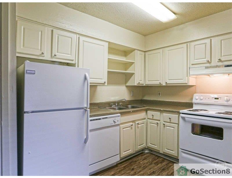 Updated Two BR apartment. $900/mo