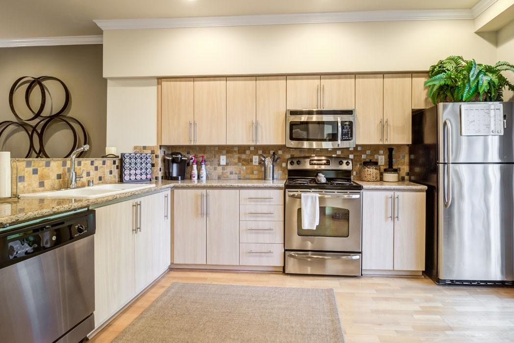 Northshore Townhomes Apartments photo #1