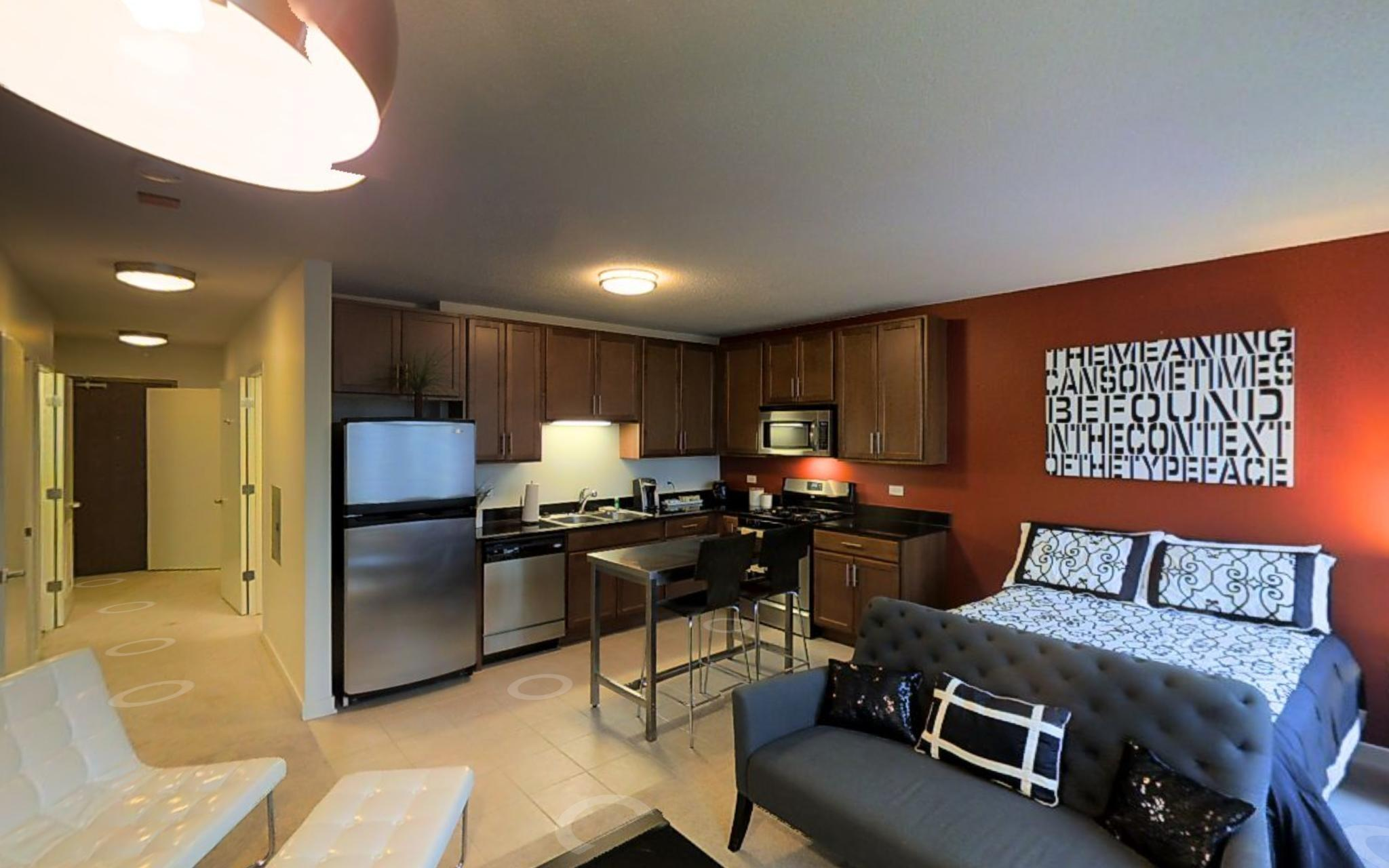 Apartment For Rent In Chicago, Il photo #1