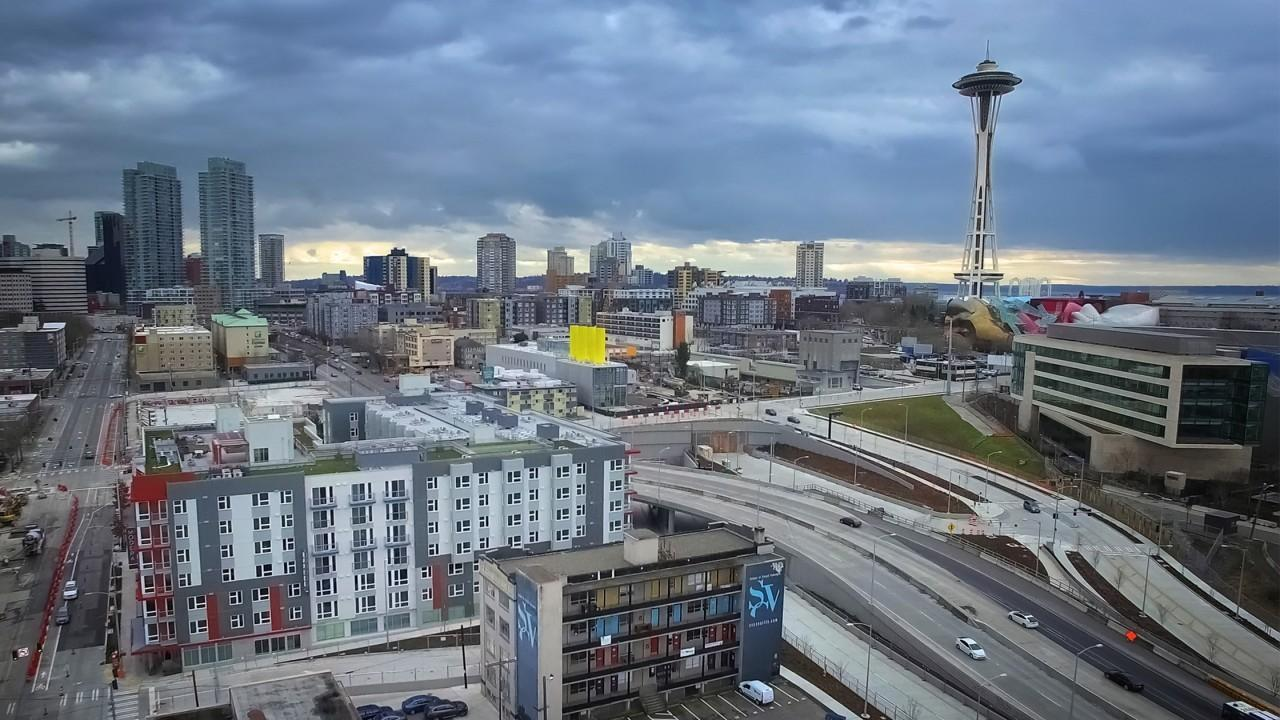 South Lake Union Apartments For Rent