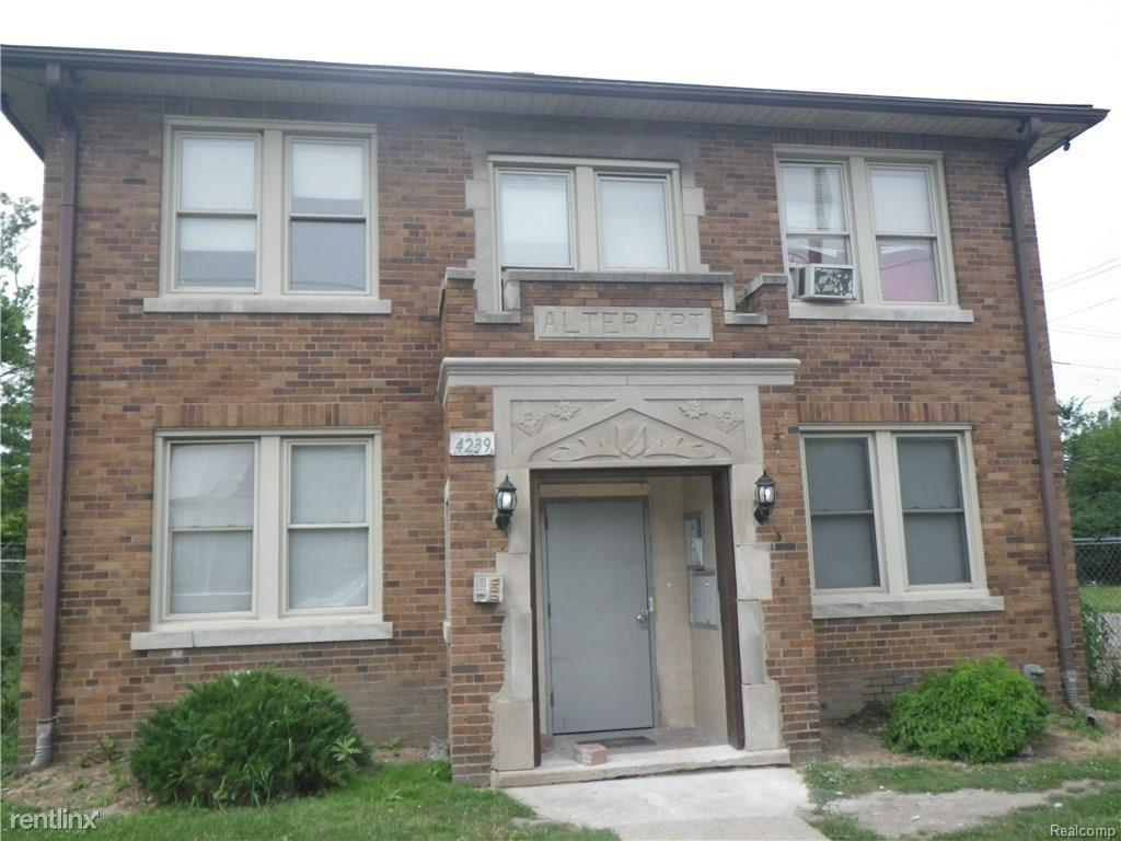 4239 Alter Rd Apartments photo #1