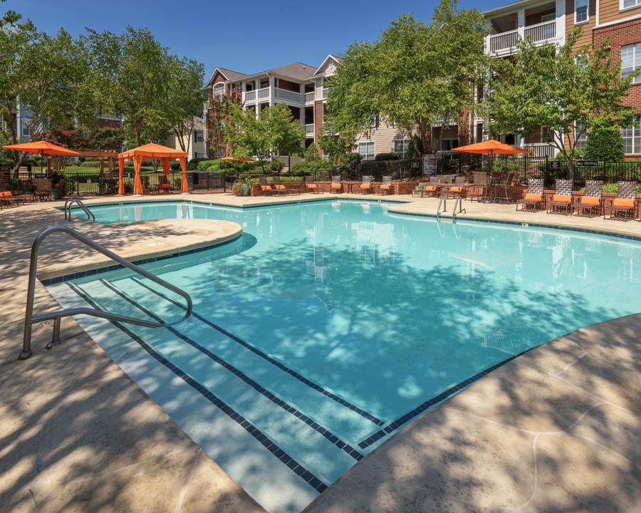 The Pointe at Chapel Hill Apartments photo #1