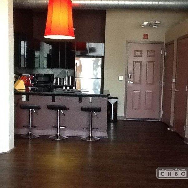 $2400 2 bedroom Townhouse in Downtown Kansas City