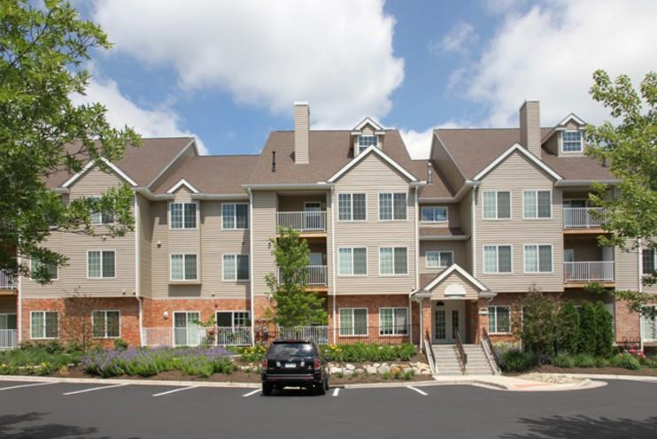 Easthaven at the Village Apartments photo #1