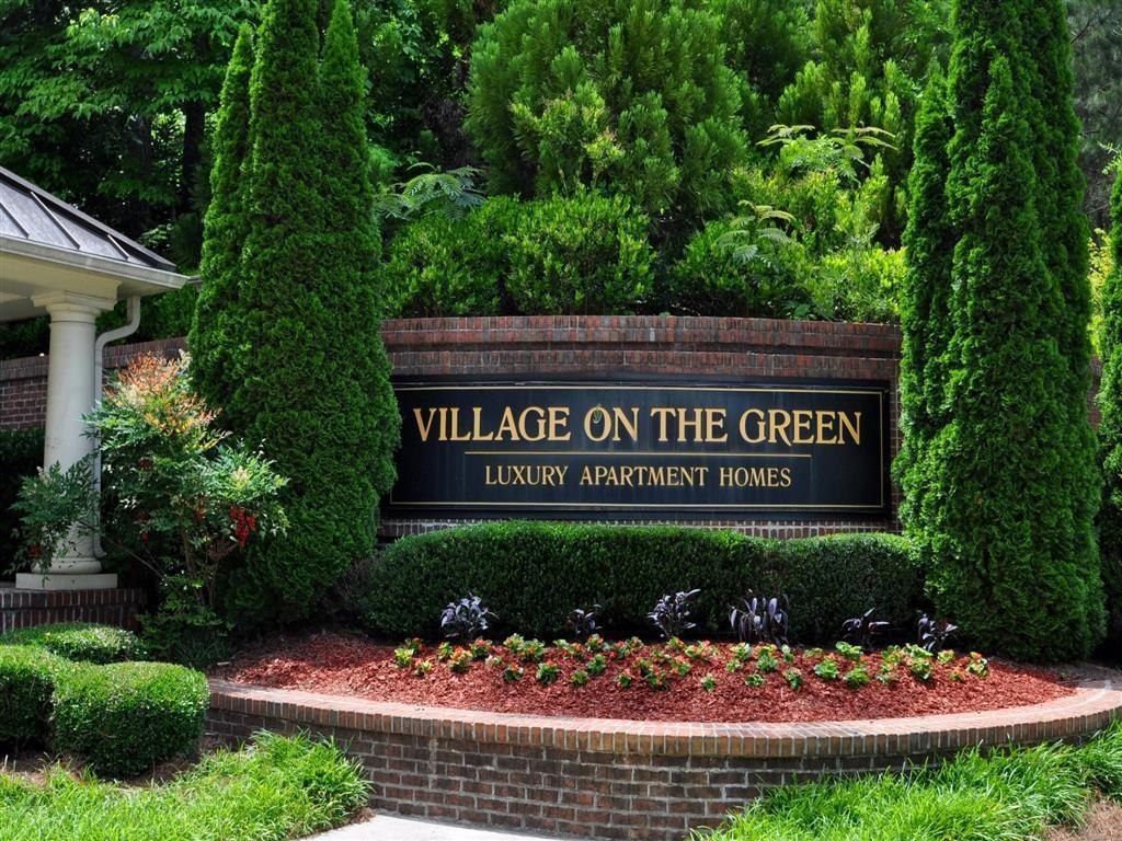 Village on the Green Apartments photo #1