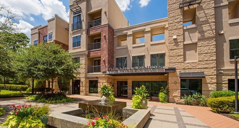 Woodlands Waterway Apartments For Rent