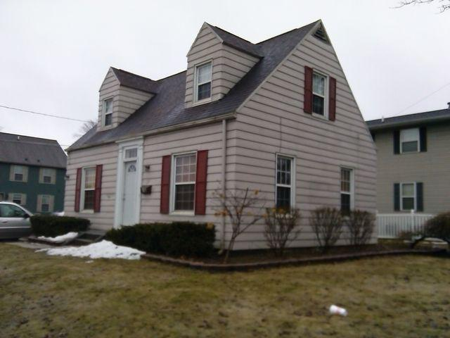 Home For Rent In Mount Pleasant, Mi photo #1