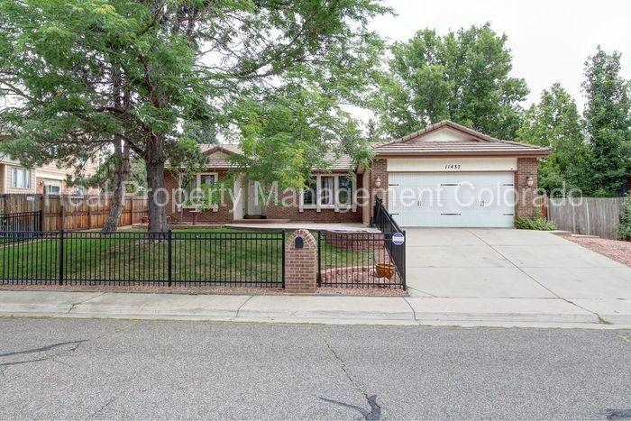 11437 West 76th Place photo #1