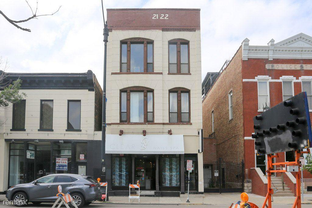 2122 N. Halsted 2 photo #1