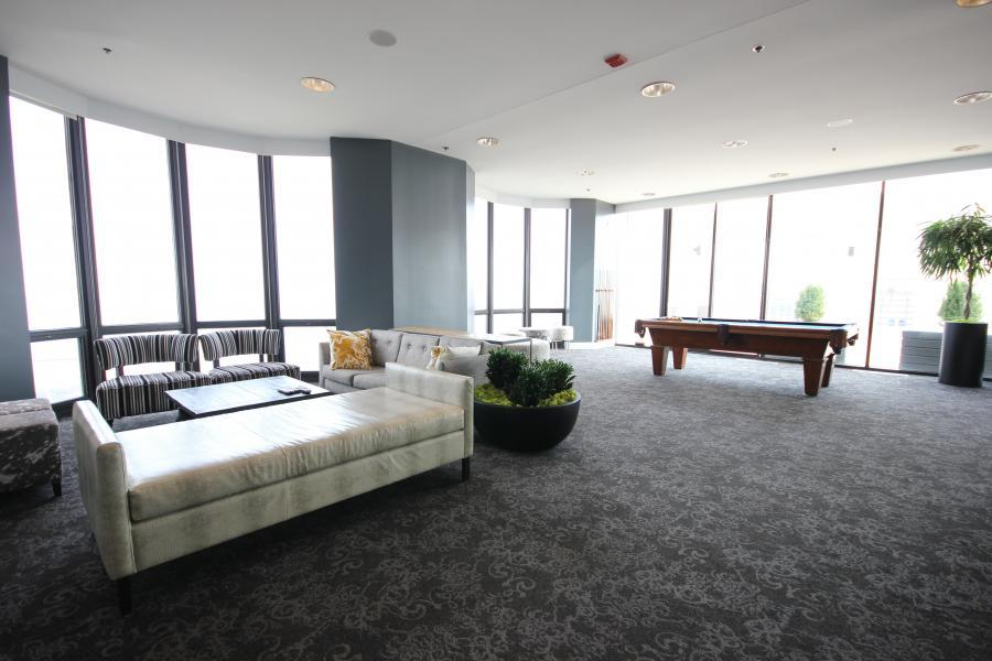 Eugenie Terrace on the Park Apartments photo #1