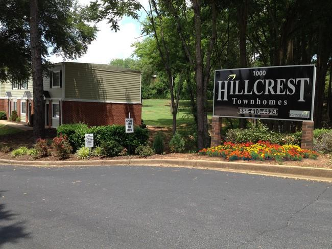 Hillcrest Townhomes photo #1