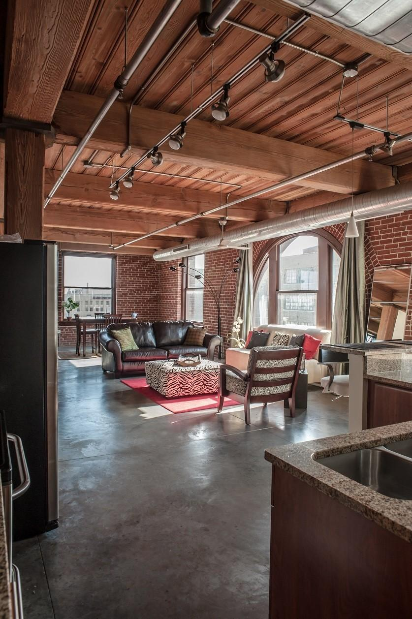 Bogen Lofts Apartments photo #1
