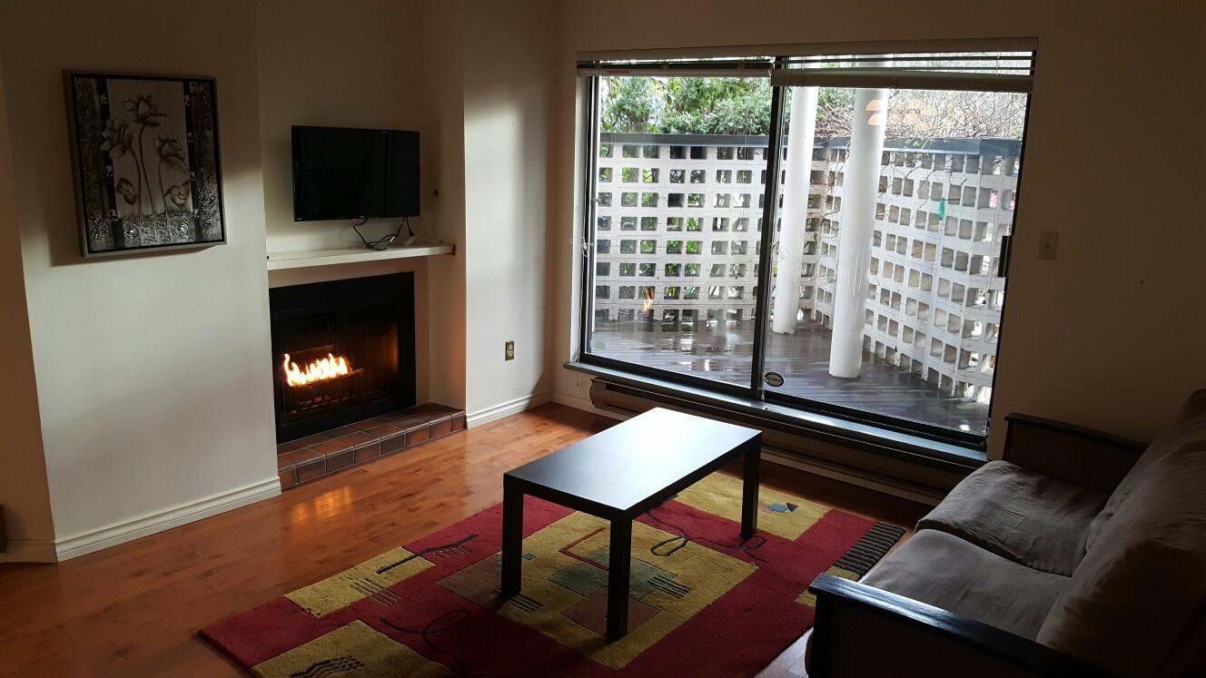 Pet Friendly Furnished Large 1 Bedroom - 1405 Haro Available NOW Apartments photo #1