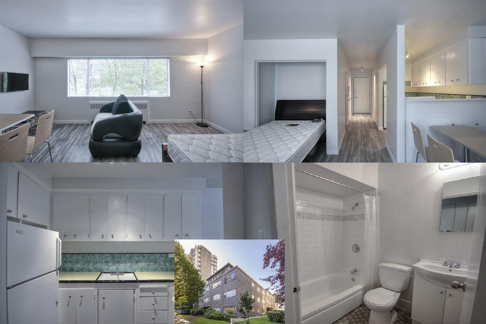 $1600 / 440ft2 - AVAILABLE NOW - Furnished & Renovated Studio photo #1