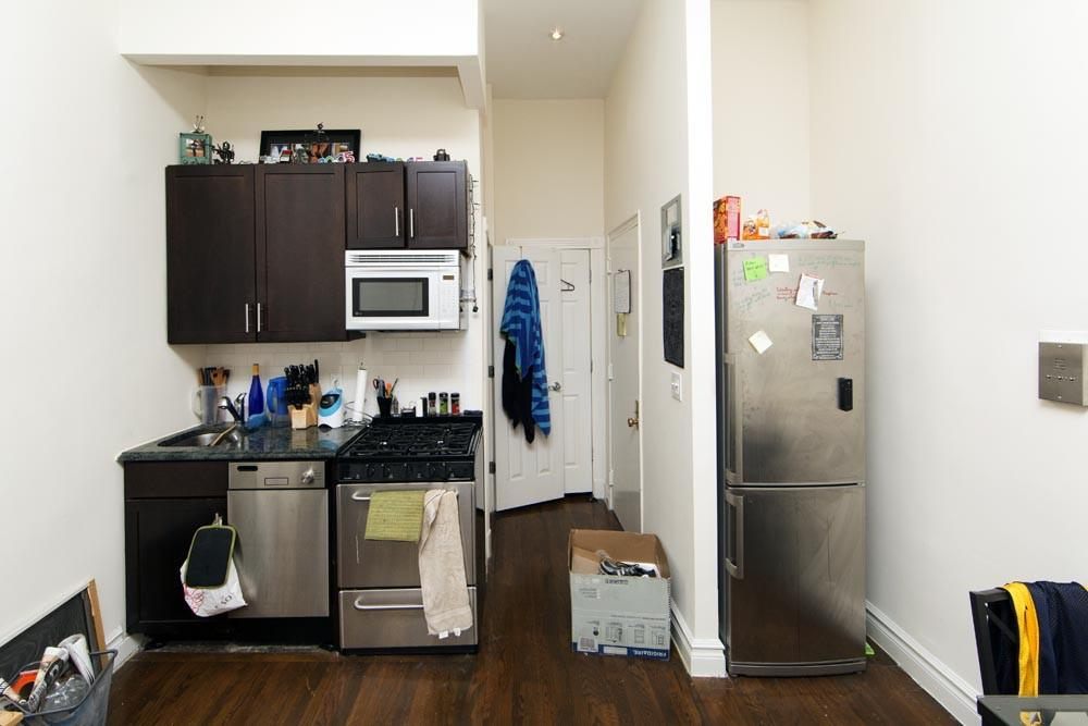 443 East 78th Street Apartments photo #1