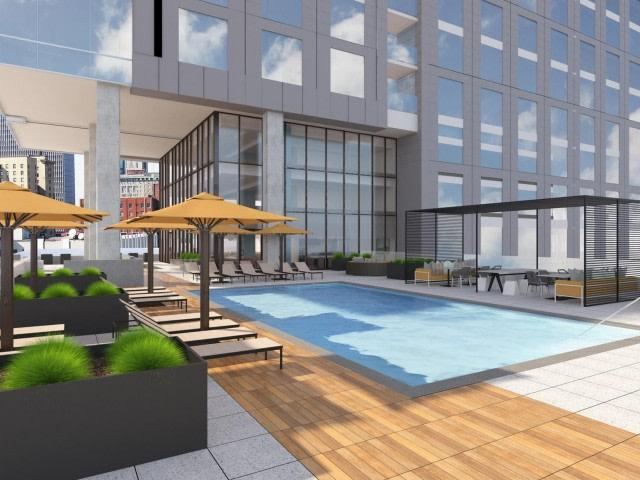 The Residences at OMNI Louisville Apartments photo #1