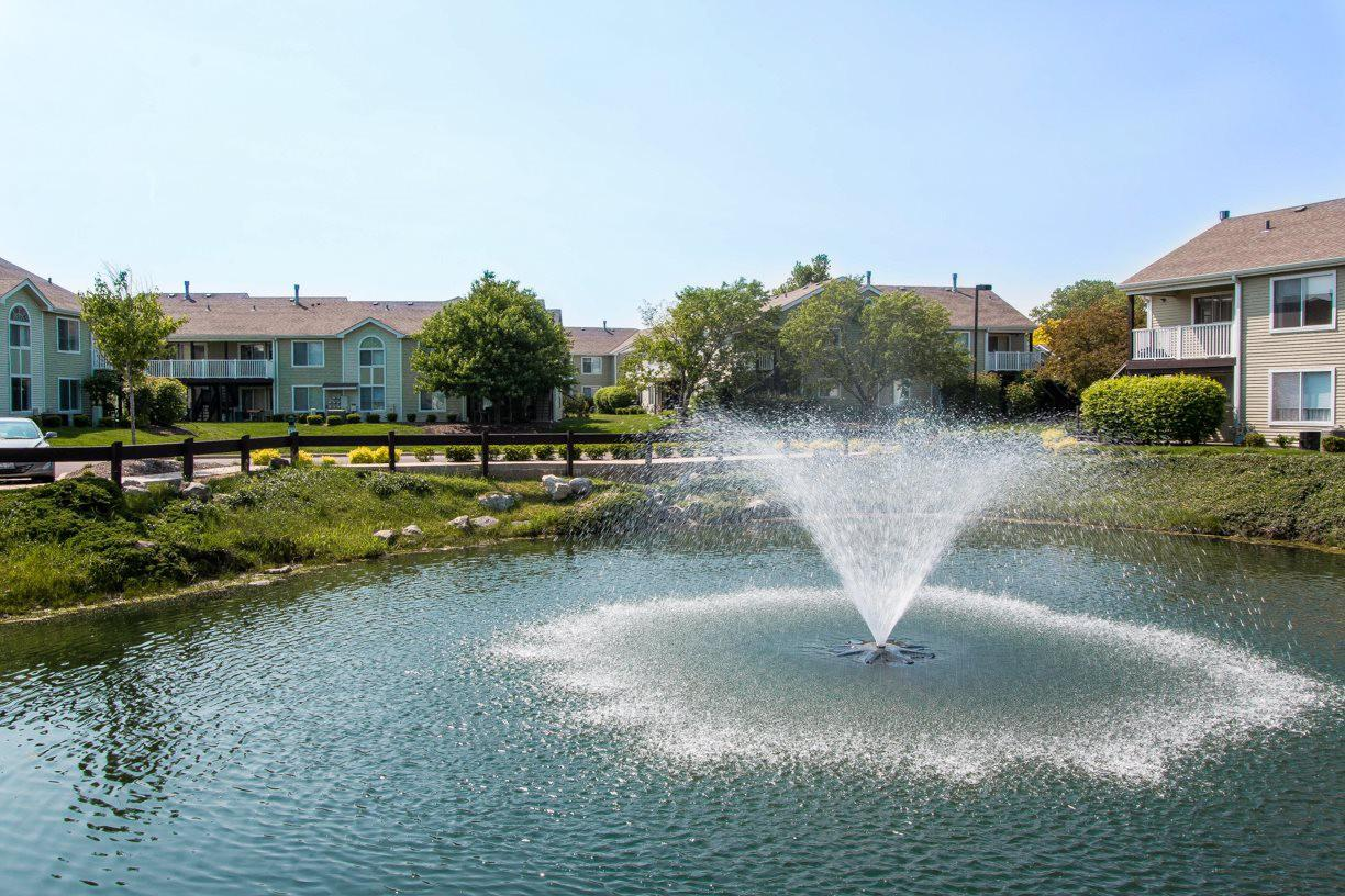 The Crossings at St. Charles Apartments photo #1