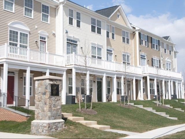 Woodward Crossing Townhomes photo #1
