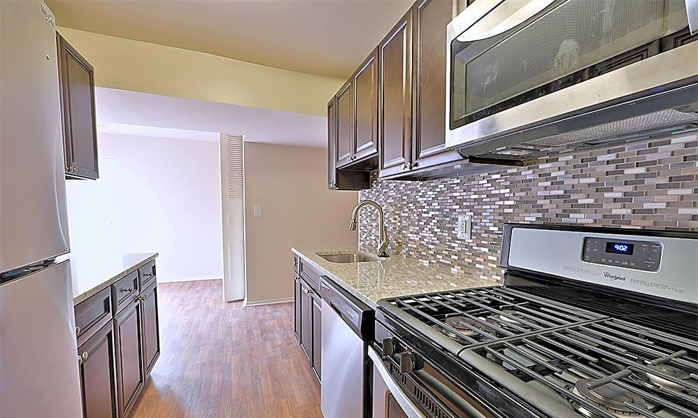 Carriage Hill Apartment Homes Apartments photo #1