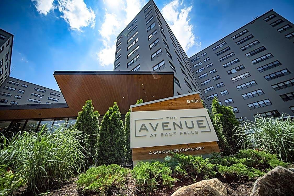 The Avenue at East Falls Apartments photo #1
