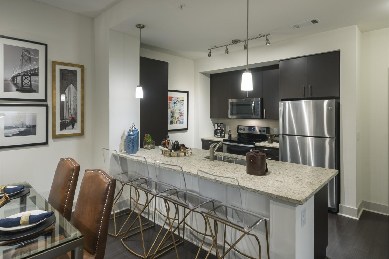 OMNIA at Town Center Apartments photo #1