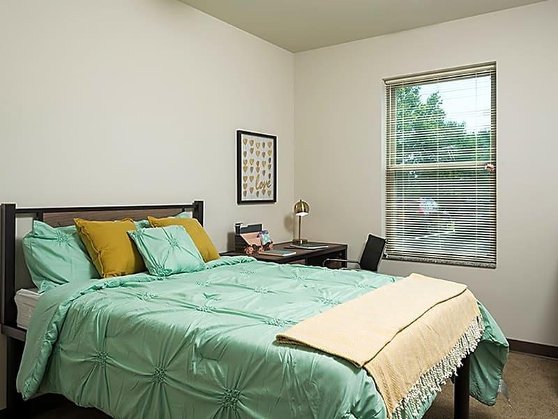 College Suites at Hudson Valley Apartments photo #1