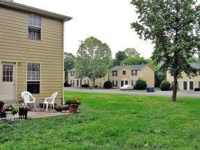 Crestbrook Meadows Townhomes Apartments photo #1