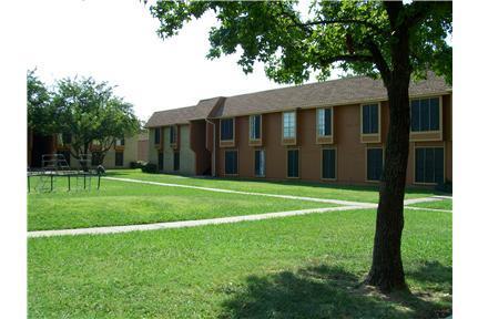 8411 La Prada Drive East Dallas TX 75228 Photo #1