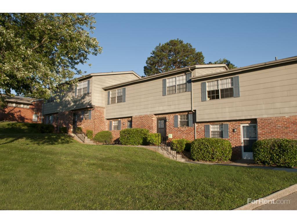 Deane Hill Apartments Knoxville Tn Walk Score
