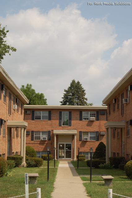 Dawson Village Apartments Indianapolis In