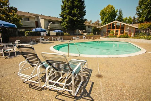 Ashland Village Apartments San Leandro Ca