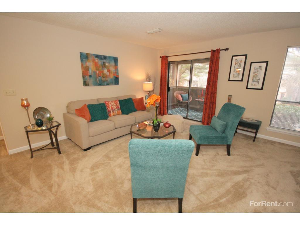 Hampton Woods Apartments Norcross Ga