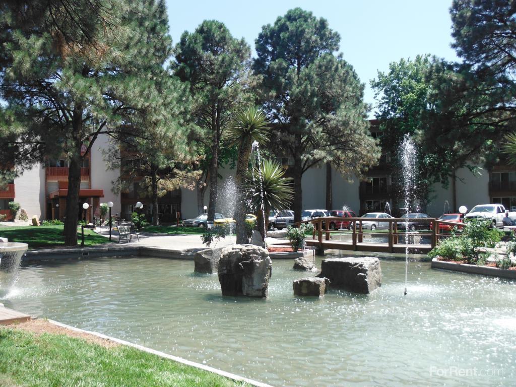 Three Fountains Apartments photo #1
