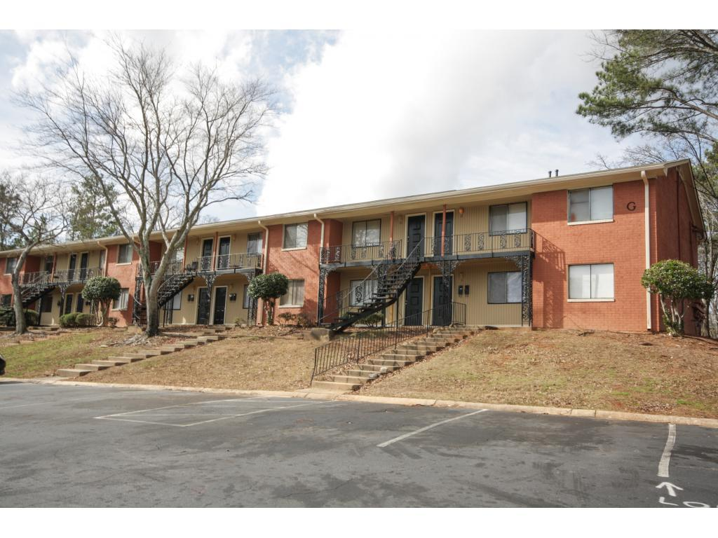 Willow Park Apartments Forest Park Ga
