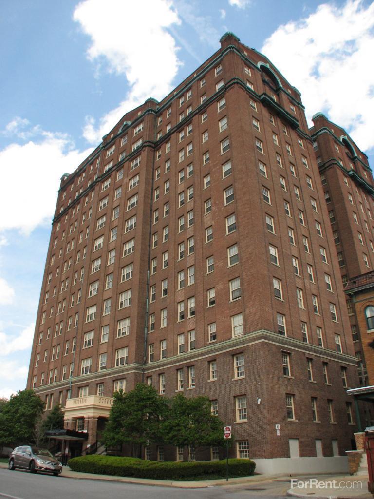 Renaissance Plaza Apartments Baltimore Md Walk Score