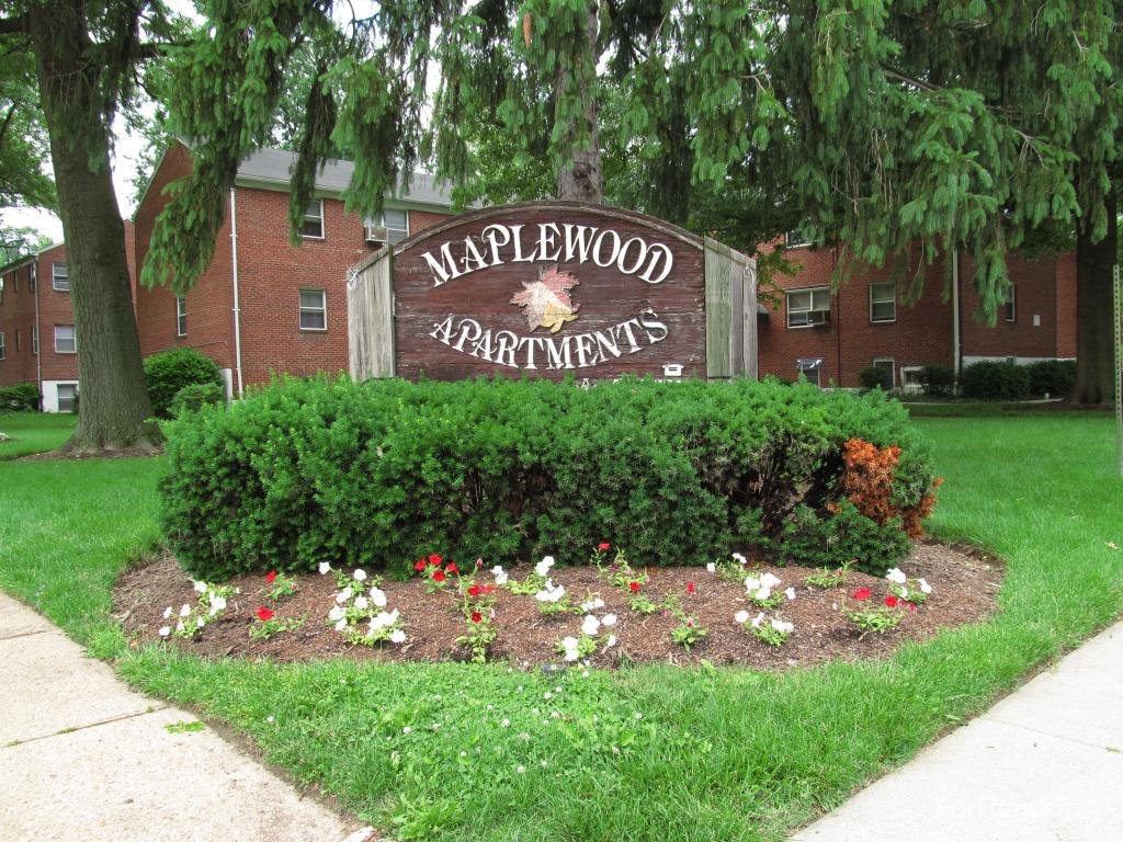 Maplewood Apts Apartments Photo #1