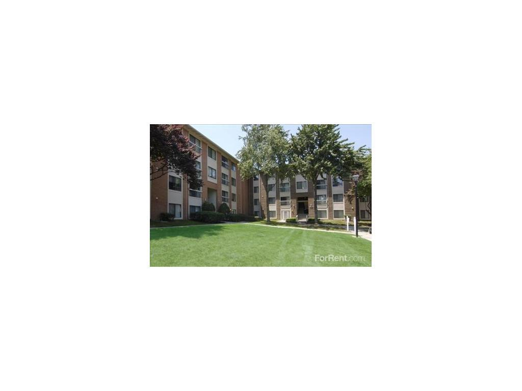 The Elms at Old Mill Apartments photo #1